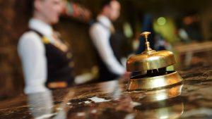 сервис отеля краснодар