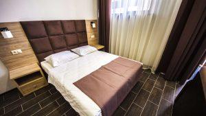 гостиница в Краснодаре
