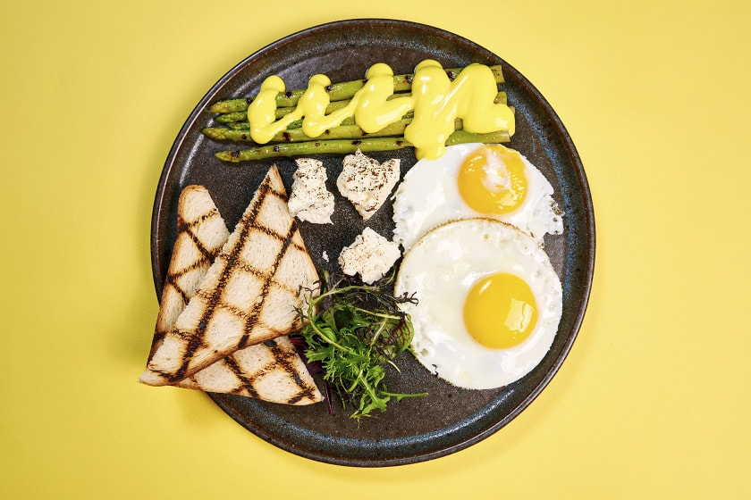 позавтракать на соколова
